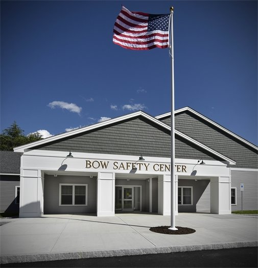 New Bow Safety Center