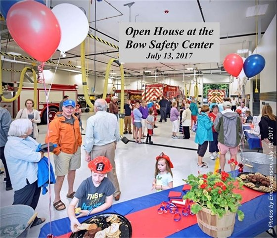 Bow Safety Center