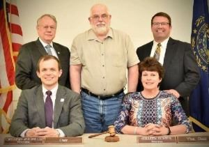 Board of Selectmen 2018