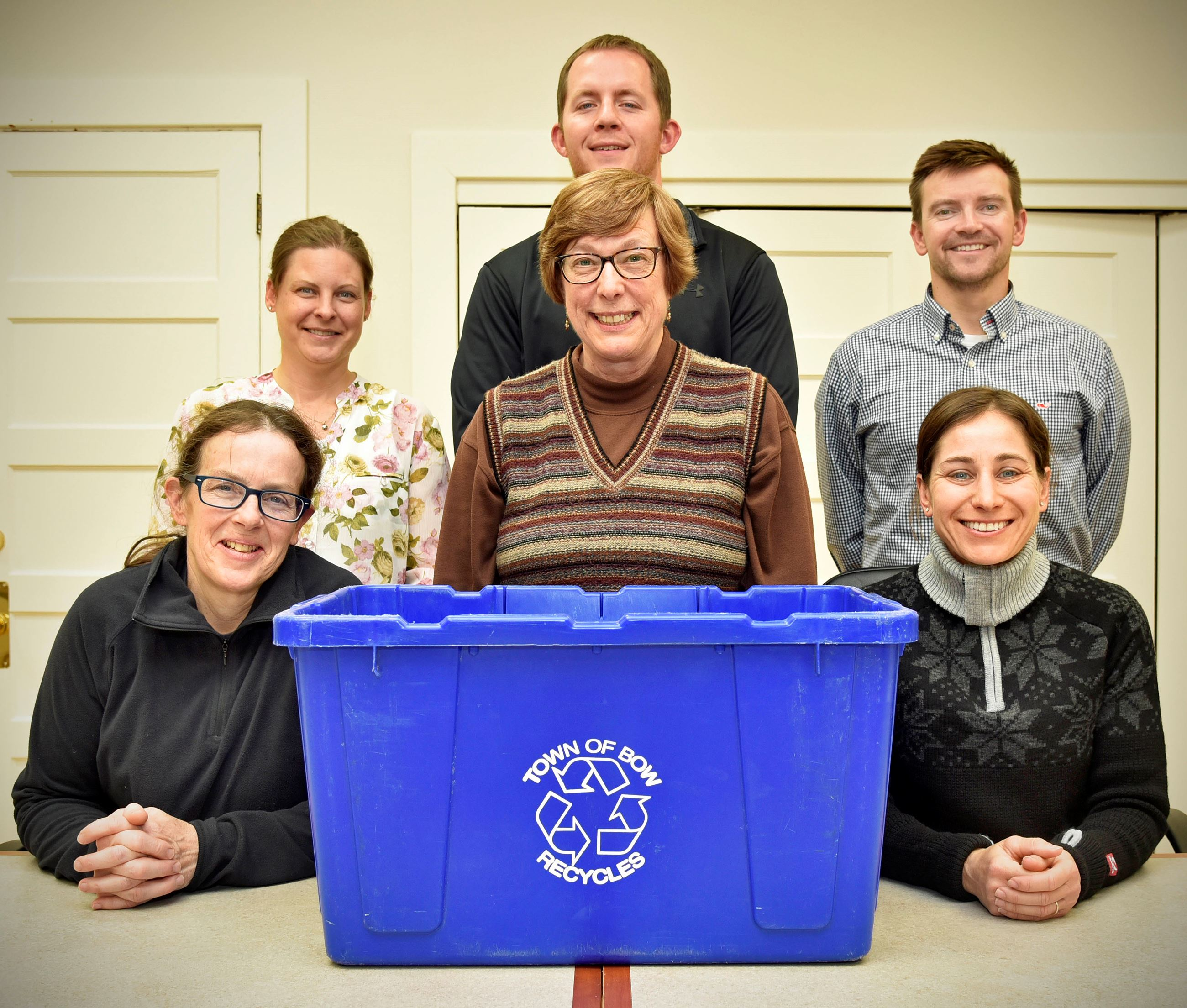 Recycling Committee 2019