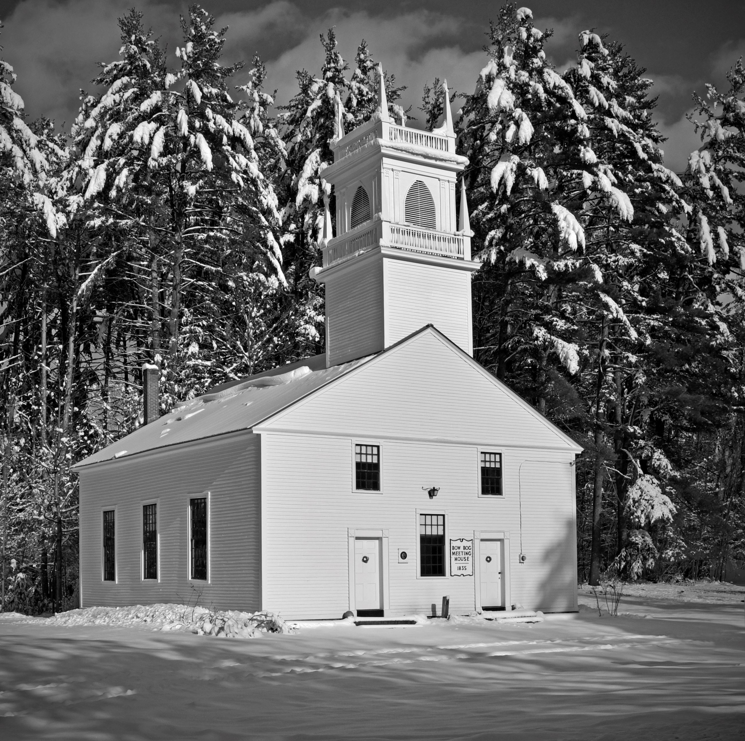 Bow Bog Meeting House 2 - by Eric Anderson (5)