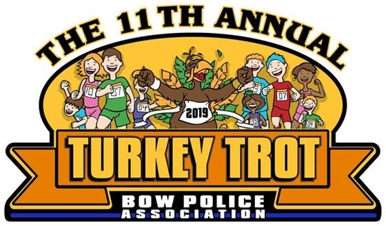 Turkey Trot Promotion