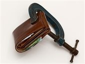 Squeezing the wallet it Property Tax Time