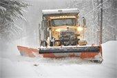 DPW Snowplowing