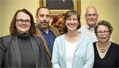 Baker Free Library Trustees