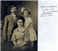 Page 77 - Tom and Grace Cote and Ruth (Heath)Gaudette 1910