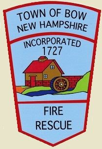 Town of Bow New Hampshire Patch