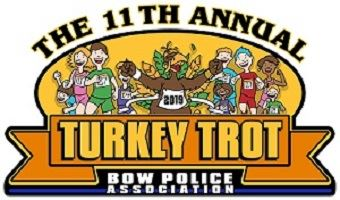 11TH ANNUAL TURKEY TROT